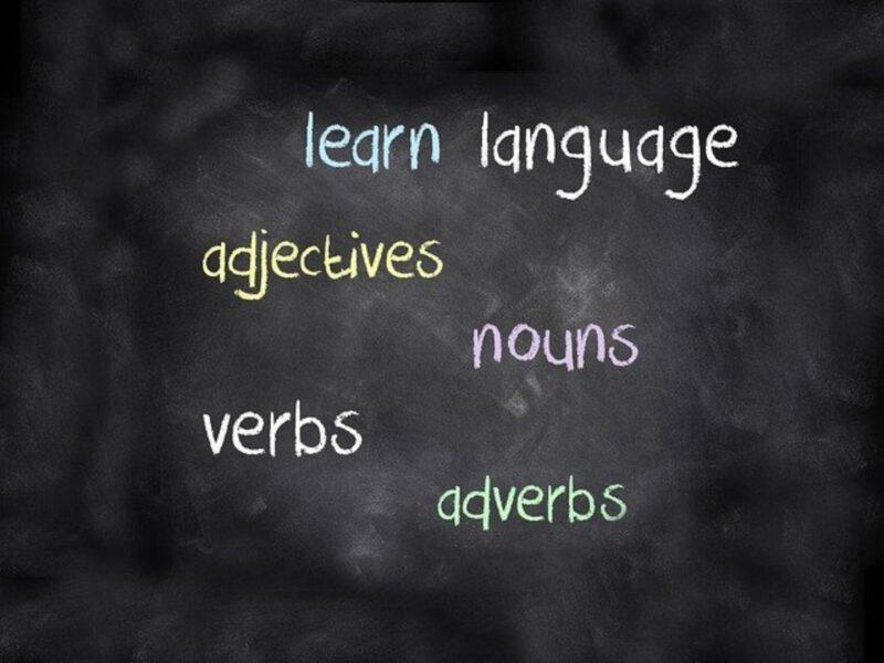 Język angielski – czy warto się go uczyć?