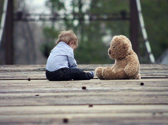 samodzielność dziecka