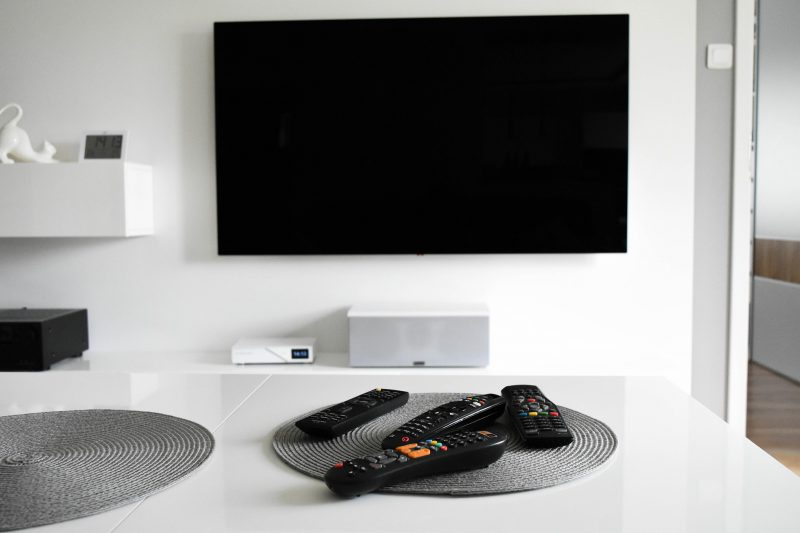 telefon z telewizorem
